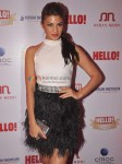 Jacqueline Fernandez At Hello! Awards 2011