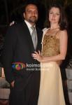 Julia Bliss At Priyanka Soorma's Wedding