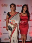 Kajol, Tanisha Mukherjee At Hello! Awards 2011