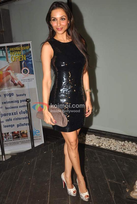 Malaika Arora Khan Bollywood's Best/Worst Dressed