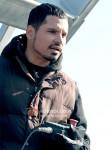 Michael Peña (Tower Heist Movie Stills)