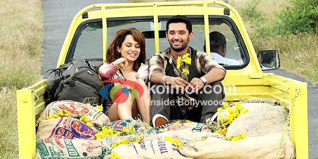 Miley Naa Miley Hum Movie Stills (Miley Naa Miley Hum Movie Stills)