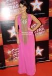 Minissha Lamba At Star Super Star Awards