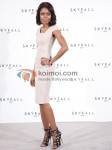 Naomie Harris At Skyfall Announcement
