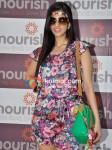 Nishka Lulla At A Health Product Launch