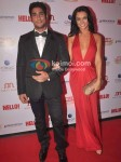Prateik Babbar At Hello! Awards 2011