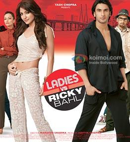 Ranveer Singh, Anushka Sharma Ladies Vs Ricky Bahl Music Review