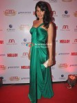 Sameera Reddy At Hello! Awards 2011