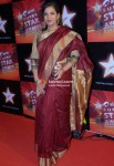 Shabana Azmi At Star Super Star Awards