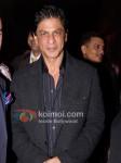 Shah Rukh Khan At Rajiv Shukla's Party