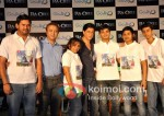 Shah Rukh Khan Meets Ra.One Contest Winners