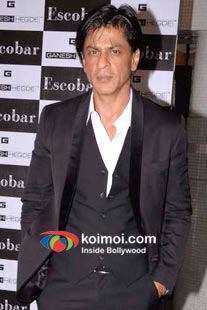 Shah Rukh Khan will inaugurate the IFFI 2011 Goa.