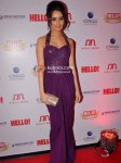Shraddha Kapoor At Hello! Awards 2011