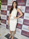 Sonam Kapoor At A Health Product Launch