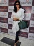 Sushmita Sen At A Health Product Launch
