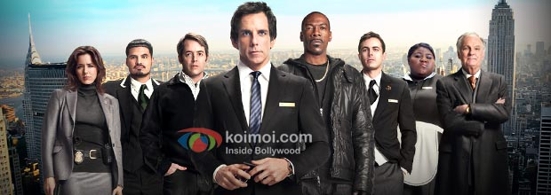 Tower Heist Review (Tower Heist Movie Stills)
