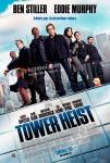 Tower Heist Movie Poster