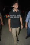 Aditya Thackeray At Don 2 Special Screening