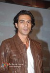 Arjun Rampal At Gillette Press Meet