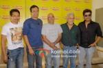 Atul Kulkarni, Kay Kay Menon, Naseerudin Shah, Ravi Kishan With Cast Of Chaalis Chaurasi