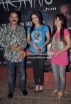 Baba Siddiqui Zarine Khan At MMK College Fest