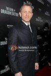 Daniel Craig At Event of The Girl with the Dragon Tattoo Premiere