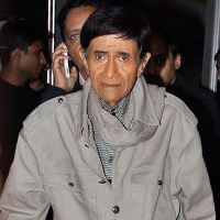 Dev Anand Passes Away