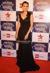 Dia Mirza At BIG Star Awards
