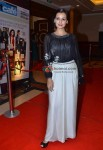 Dia Mirza At HT Mumbai's Most Stylist 2011
