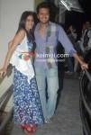 Genelia D'souza, Ritesh Deshmukh At Don 2 Special Screening