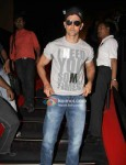Hrithik Roshan At Unveil Agneepath Trailer