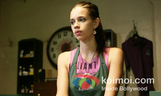 Kalki Koechlin In That Girl In Yellow Boots