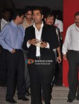 Karan Johar At Unveil Agneepath Trailer