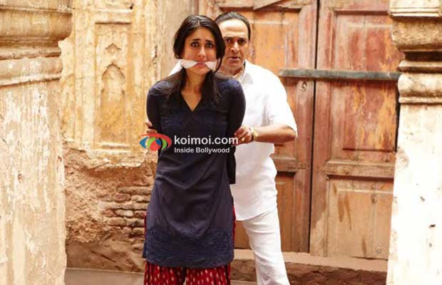 Mahesh Manjrekar In Bodyguard
