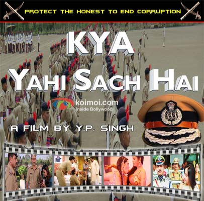 Kya Yahi Sach hai Movie Poster