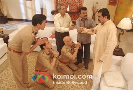 Kya Yahi Sach hai Movie Stills