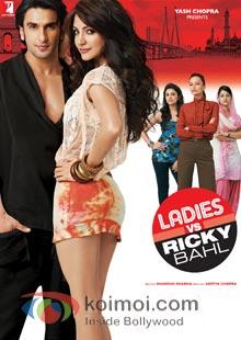 Ladies Vs Ricky Bahl Poster