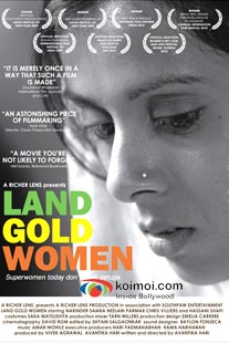 Land Gold Women Movie Review