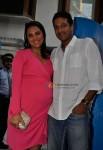 Lara Dutta, Mahesh Bhupati Lara Dutta's Baby Shower