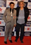 Madhur Bhandarkar Sudhir Mishra At BIG Star Awards