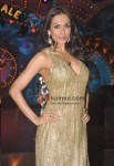 Malaika Arora Khan On Sets Of Saroj Khan's Show