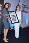 Mugdha Godse- At HT Mumbai's Most Stylist 2011