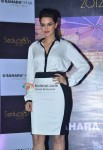 Neha Dhupia At Sahara Star Seduction Press Meet