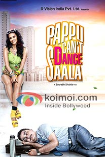 Neha Dhupia, Vinay Pathak Pappu Can't Dance Saala