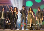 Omi Vaidya, Bobby Deol, Bipasha Basu, Sonam Kapoor Neil Nitin, Mukesh At The Music Launch Of Players
