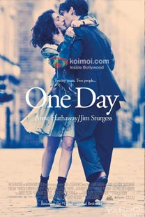 One Day Review (One Day Movie Poster)