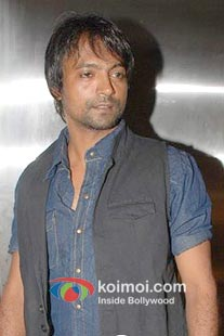 Prashant Narayanan In Murder 2