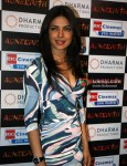 Priyanka Chopra At Unveil Agneepath Trailer
