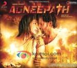Priyanka Chopra, Hritik Roshan Agneepath Movie Poster