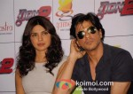 Priyanka Chopra, Shah Rukh Khan Launches Don 2 Game